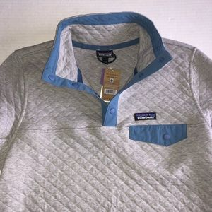 Patagonia Sweaters - 🆕🌟Patagonia Quilted Pullover -NEW🌟NWT